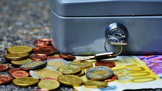 صيغة التمويل بالمشاركة ... الصيغ التمويلية في البنوك الاسلامية - كراسة