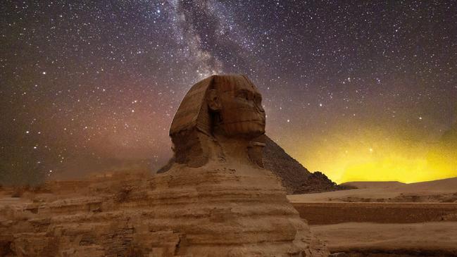 من هو فرعون موسى - كراسة