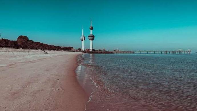 كم حاكم حكم الكويت