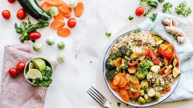 وصفات رمضانية صحية للفطور - كراسة