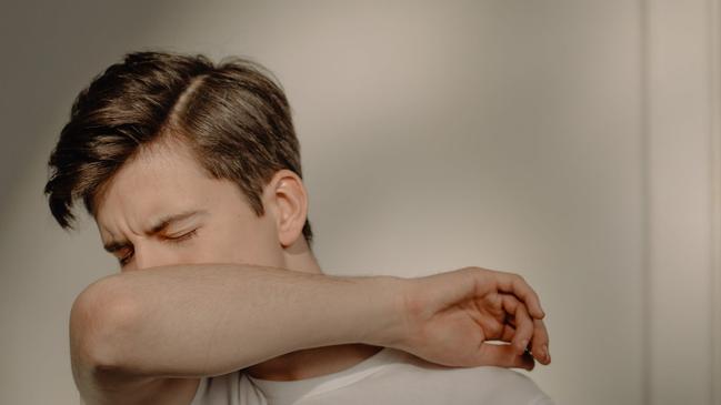 طرق علاج السعال بدون بلغم - كراسة