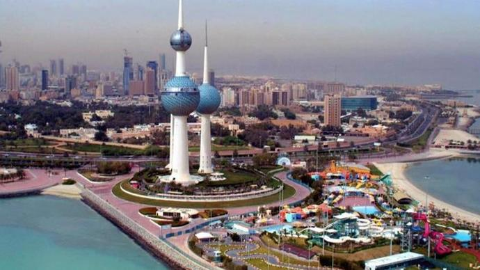 معالم الكويت القديمة والحديثة