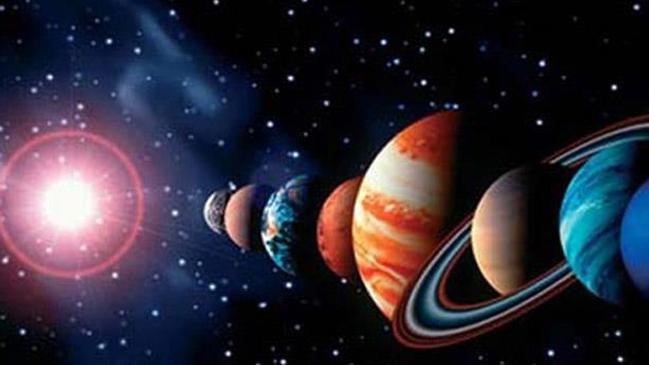 ثاني الكواكب قرباً من الشمس - كراسة