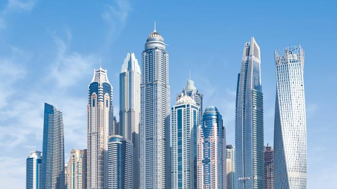 تم إكتشاف النفط بكميات تجارية في الإمارات لأول مرة عام