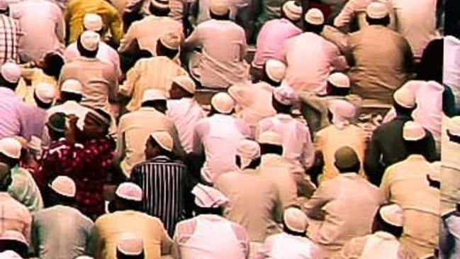 فضل الصلاة على النبي يوم الجمعة وليلتها - كراسة