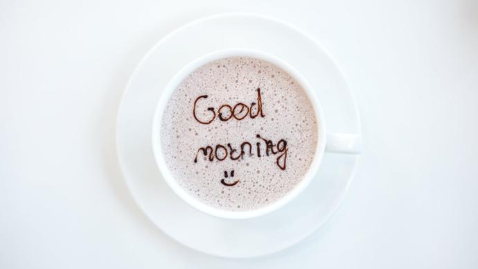 عبارات صباح الخير بالعربي والانجليزي والفرنسي والتركي