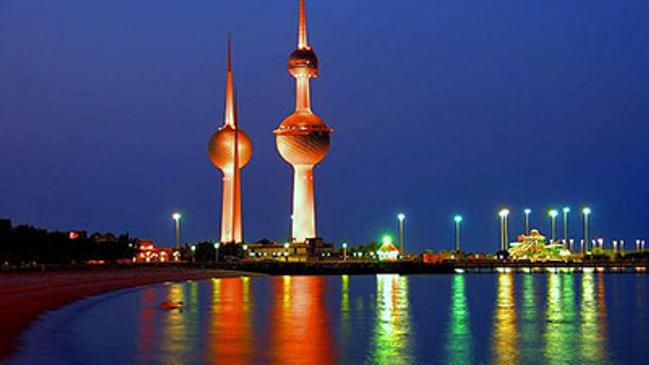 تهنئة بمناسبة العيد الوطني الكويتي 2021 - كراسة