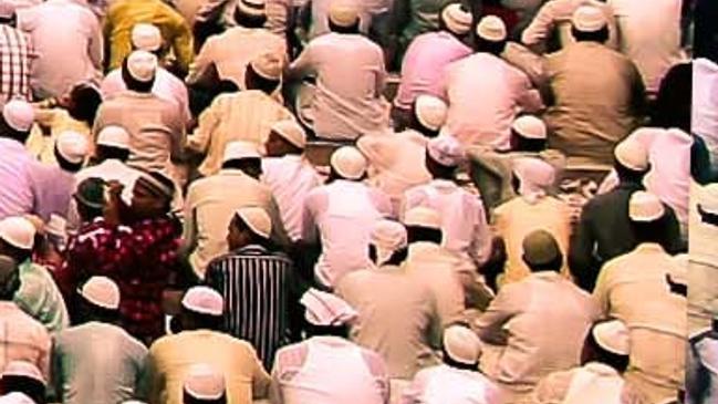 اماكن مصليات عيد الفطر في الاردن - كراسة