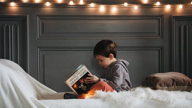 كيف اختار الكتاب المناسب لطفلي  - كراسة