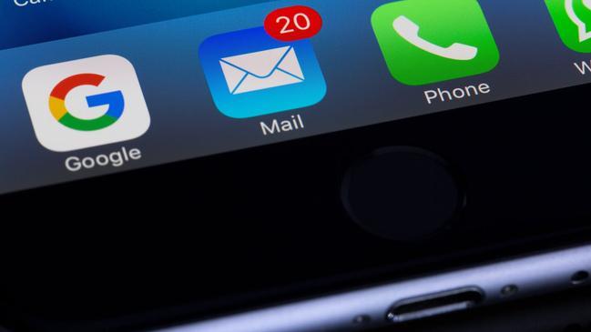 تسجيل دخول بريد إلكتروني gmail أندرويد - كراسة