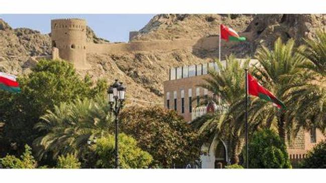 كم عدد المحافظات الادارية في سلطنة عمان - كراسة