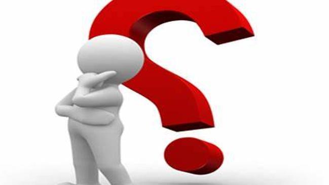 ما هي الاسئلة الموضوعية - كراسة