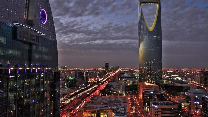 موضوع تعبير عن العيد الوطني السعودي