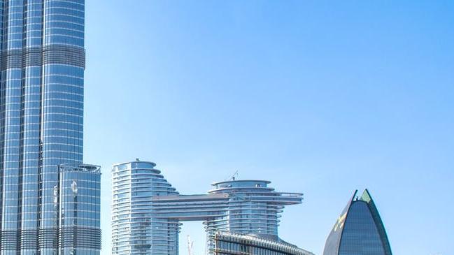 المنطقة الحرارية التي تقع بها دولة الامارات - كراسة
