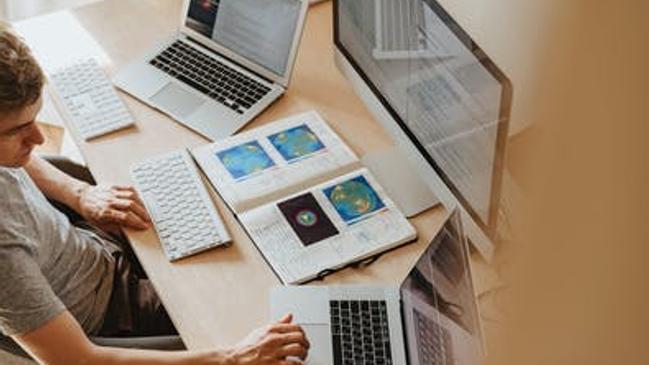 استعلام دعم الموارد البشرية لموظفي القطاع الخاص  - كراسة