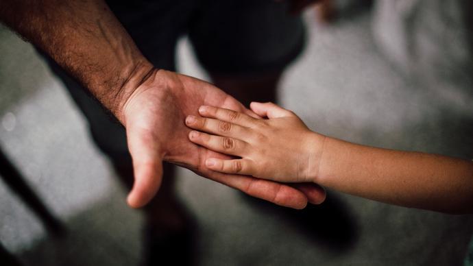 بحث كامل عن بر الوالدين