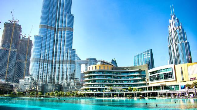يوم التسامح في الامارات - كراسة