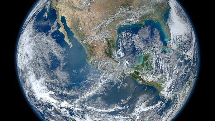 ما المقصود بدوران الارض