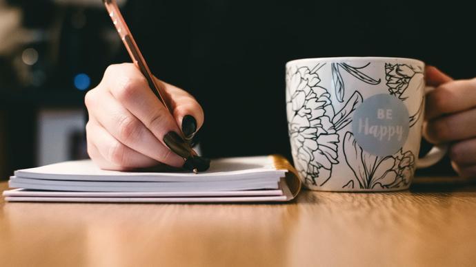 كيفية كتابة استجابة ادبية