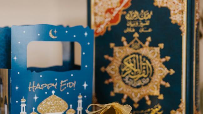 تهنئة عيد الأضحى رسمية 2021  - كراسة