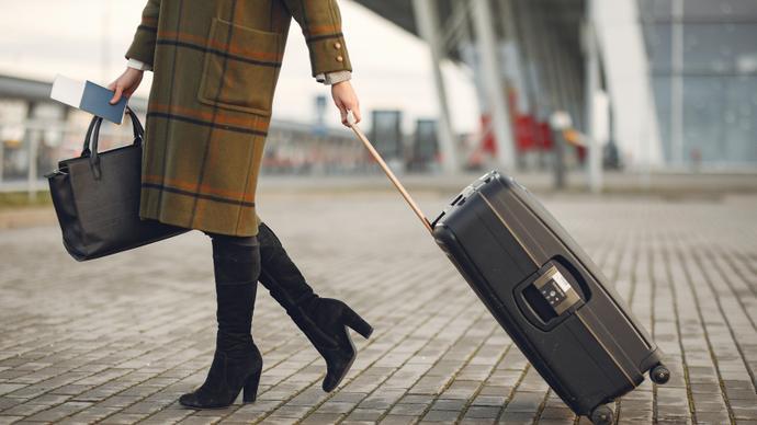 استعلام عن تأشيرة الخروج والعودة برقم الإقامة مقيم
