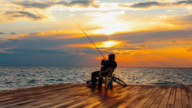تفسير حلم صيد السمك في المنام ومعناه بالتفصيل  - كراسة