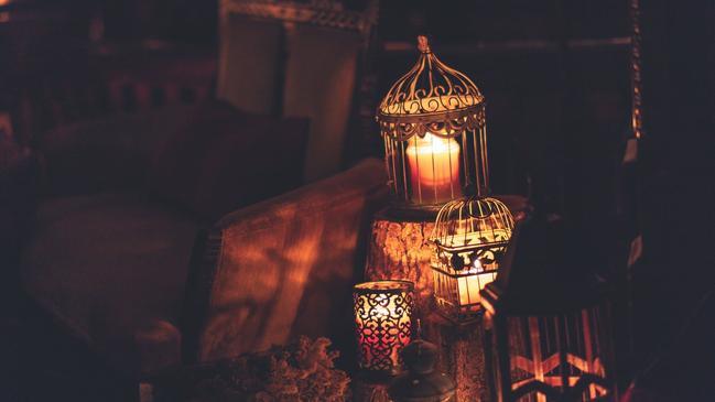 تهنئة بمناسبة حلول شهر رمضان المبارك 2021 - كراسة