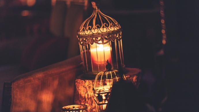دعاء قصير العشر الاواخر من رمضان 2021