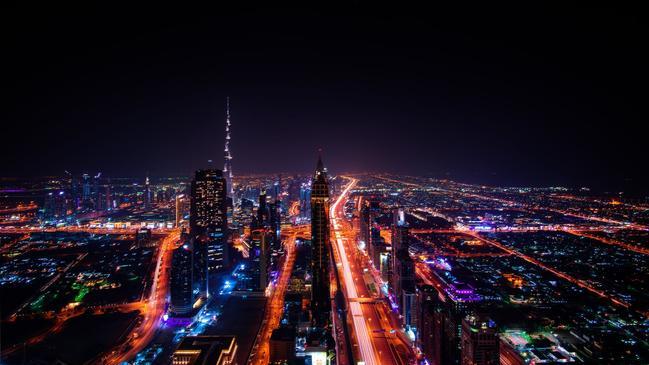 ما هي العاصمة الثقافية لدولة الامارات واهم المعلومات عنها - كراسة