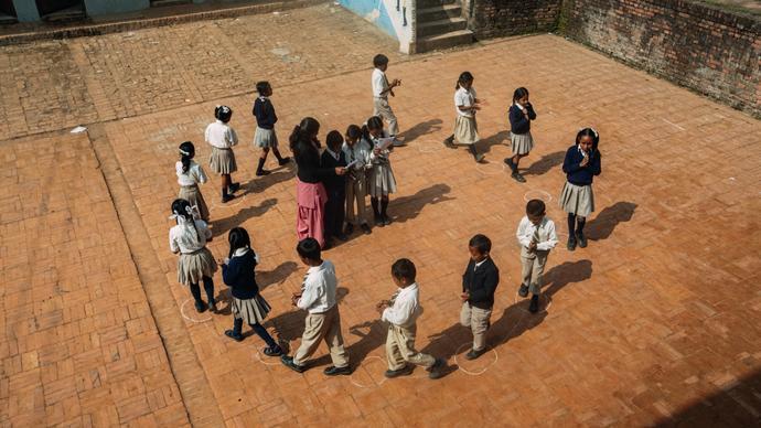 اذاعة مدرسية جاهزة للمرحلة الابتدائية