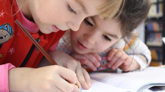 القوانين الصفية لرياض الاطفال - كراسة