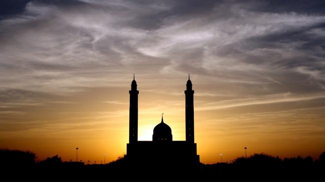 دعاء قبل الافطار اللهم رب النور العظيم - كراسة