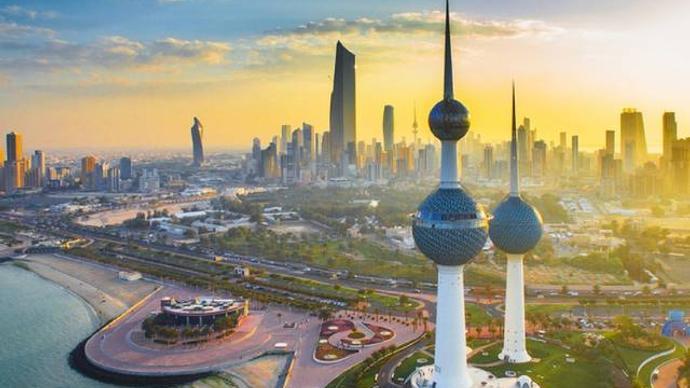 موضوع عن الكويت قديما