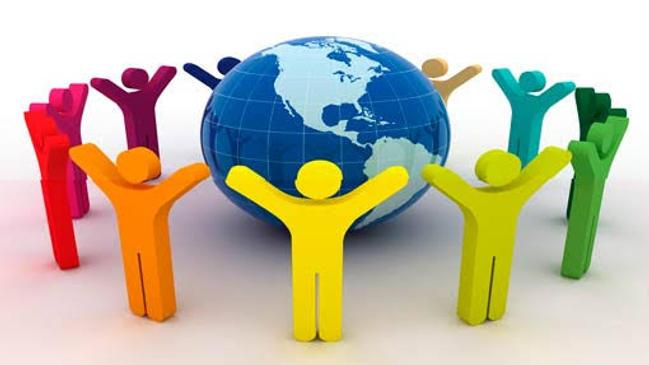جمع معلومات في قضية من قضايا الشباب  - كراسة