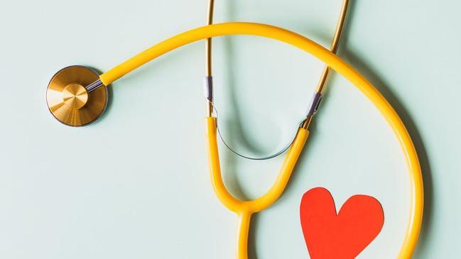 طريقة التسجيل في جمعية القلب السعودية - كراسة