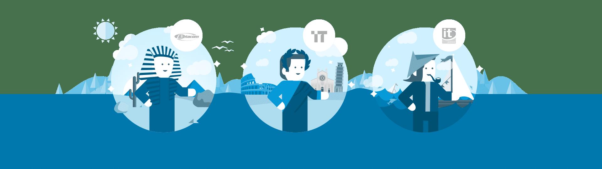 Marcin Rumierz – Senior Graphic/UI/UX Designer | This is