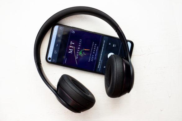 mit motywacji audiobook 2019