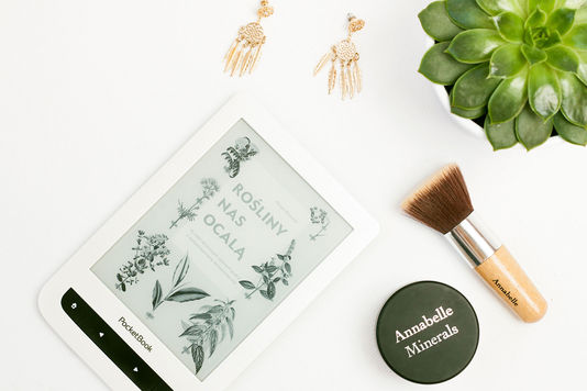 Puder mineralny Anabelle