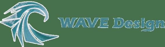 Wave Design logo
