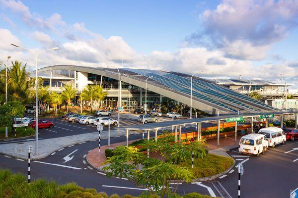 SSR International Airport of Mauritius