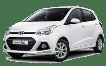 Rent Hyundai Grand i10