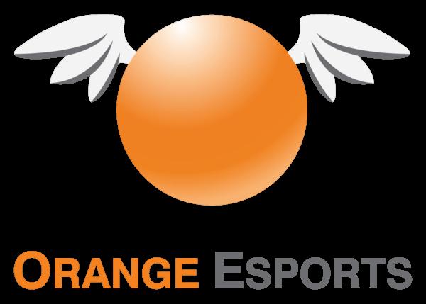 1. Orange Esports