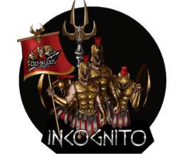 Demigod Incognito