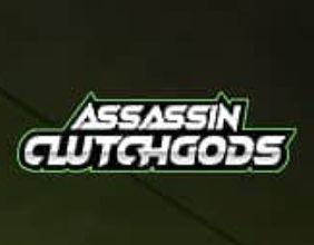 Assaissn Clutch Gods