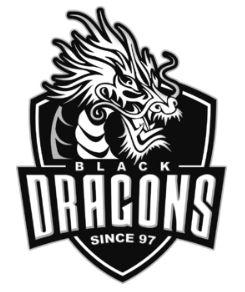 1. Black Dragon Esports