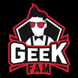 GEEK FAM ID