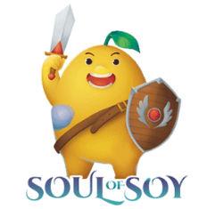 7. Soul of Soy
