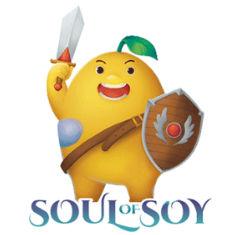 Soul Of Soy