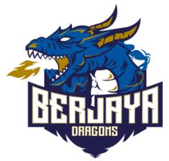 Berjaya Dragon MLBB