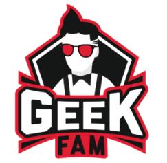 3. Geek Fam